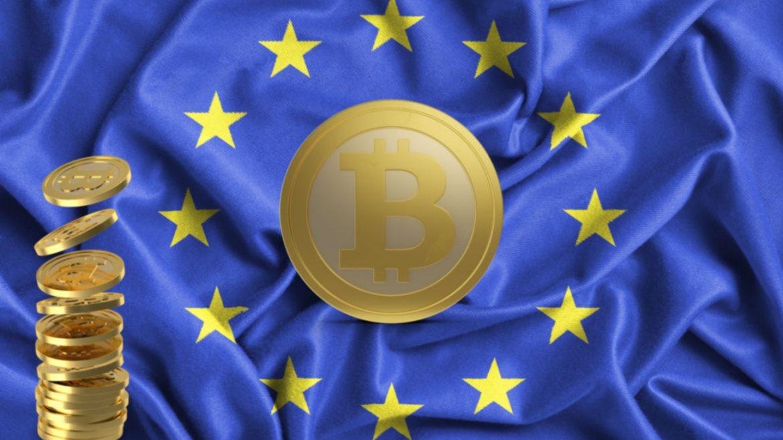 EU Blockchain Resolution
