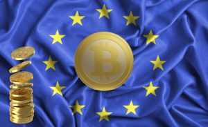 EU Blockchain Resolution