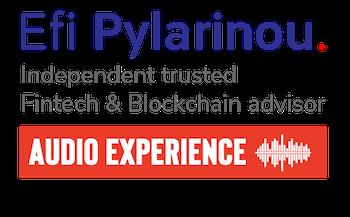 Efi Pylarinou Audio Experience