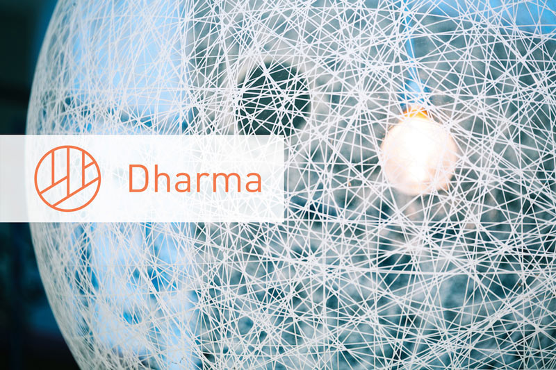 Margin lending with no Counterparty risk– the Dharma open source protocol