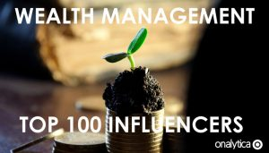 Efi Pylarinou Wealth Management Top 100 Influencers Onalytica