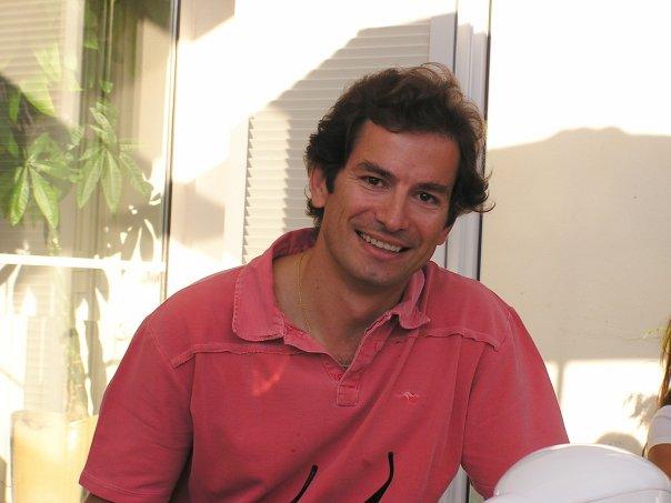 Miguel R. Brandao
