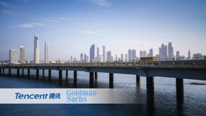 Tencent & Goldman Sachs fuel Nubank`s expansion