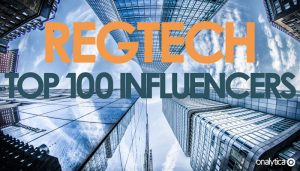 Efi Pylarinou Regtech Top 100 Influencers