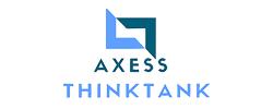 Axess Thinktank Efi Pylarinou Client