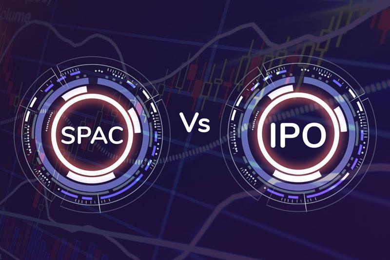 SPAC Vs IPO