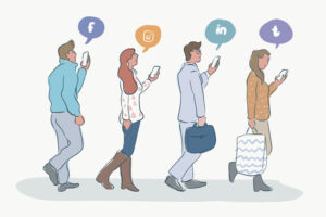Technology to the rescue for advisors & wealth managers that have no time for Social media